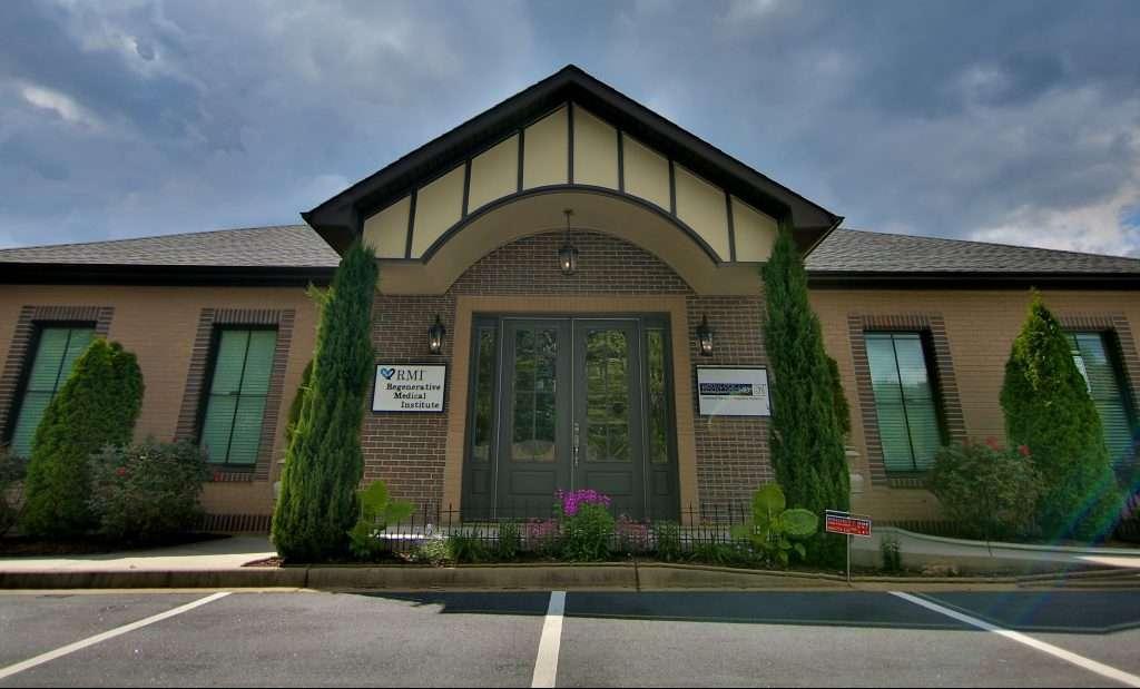 regenerative medical institute location