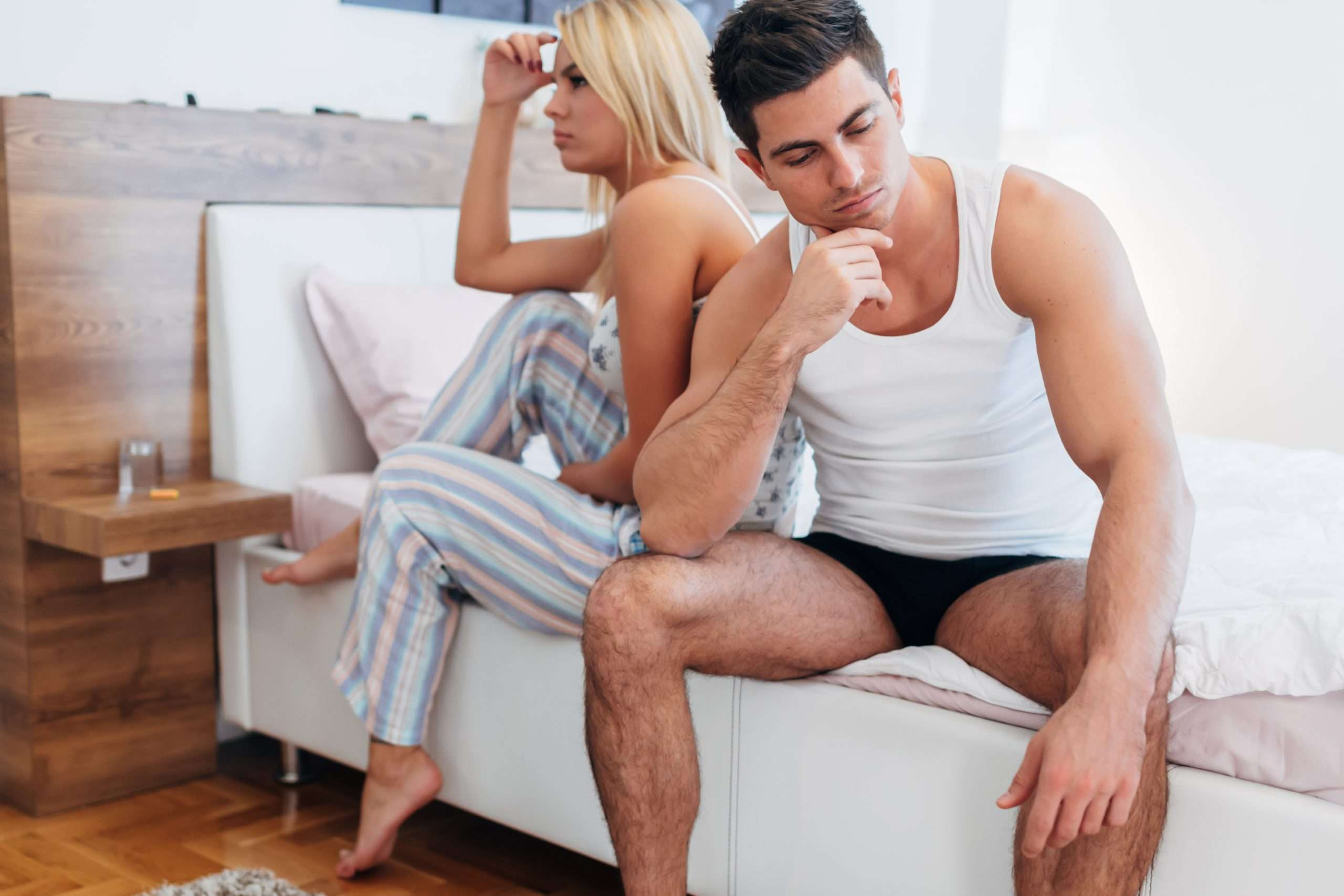 Sexual Rejuvenation to Treat Erectile Dysfunction and Low Testosterone