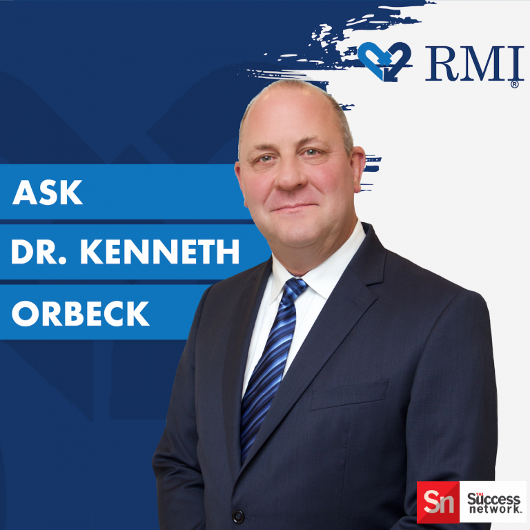 Ask Dr. Orbeck – Episode 6 (Hormone Imbalances)