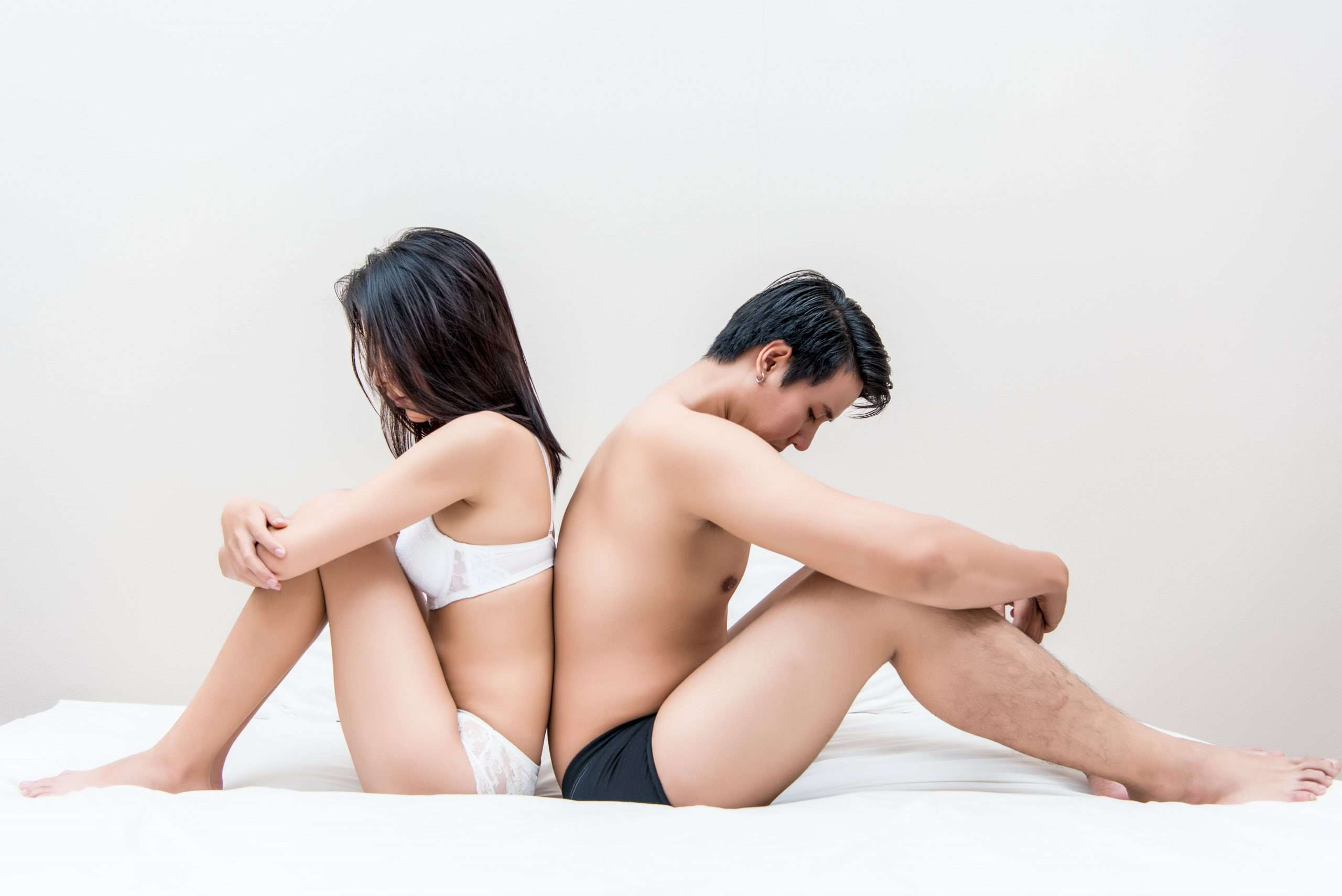 The Different Forms of Sexual Dysfunctions and How to Treat Them